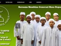tahfizannur
