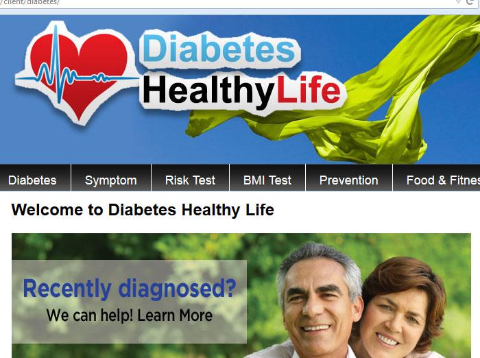 Diabetes Quiz System