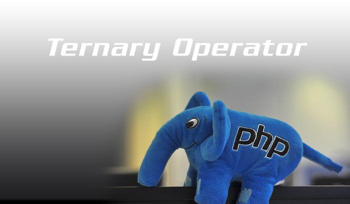 Ternary Operator. Bagaimana penggunaannya