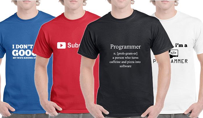 Premium Tshirt