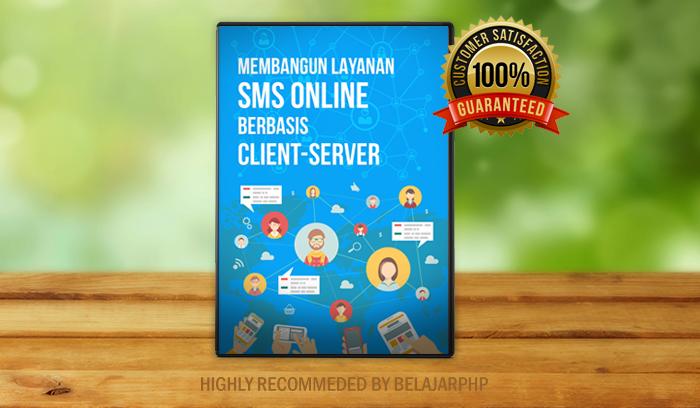 Sistem SMS php